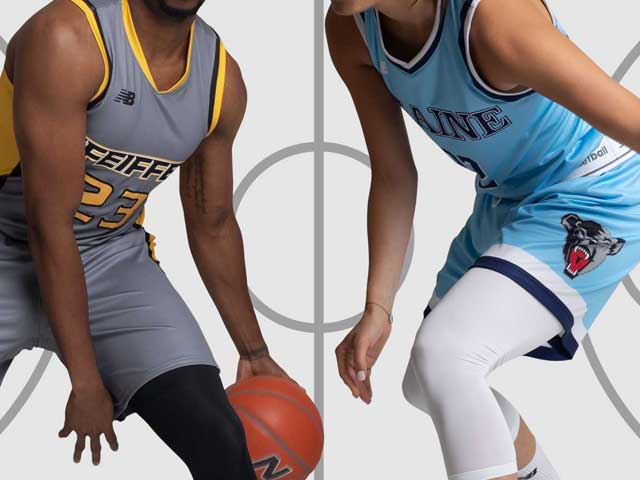 Shop All Basketball