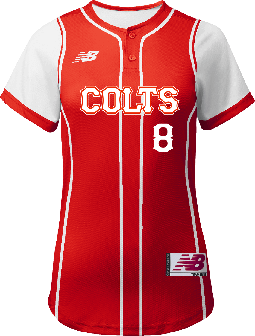 Prospect Jersey Front